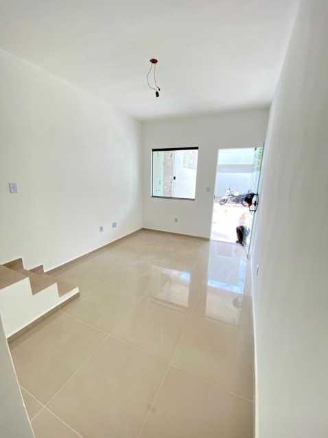 Sala part 2 - Casas duplex com 2 quartos para venda em mesquita - SICA20048 - 6