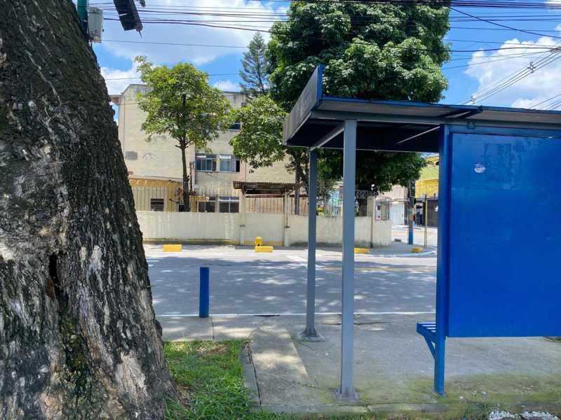 6d4f7dfd-114e-40ad-ab7b-5b9a99 - Ótimo apartamento de dois quartos À Venda na Vila Emil - Mesquita - SIAP20065 - 10