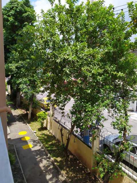 953070f1-6f8b-42ed-8632-22f81b - Ótimo apartamento de dois quartos À Venda na Vila Emil - Mesquita - SIAP20065 - 1