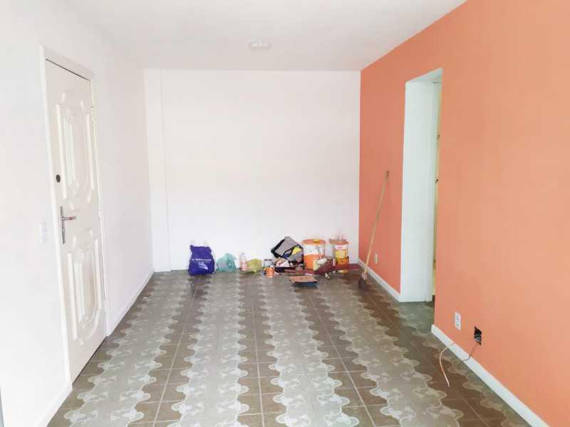 a9e6574b-b0d5-4330-9cd1-9b27b0 - Ótimo apartamento de dois quartos À Venda na Vila Emil - Mesquita - SIAP20065 - 3