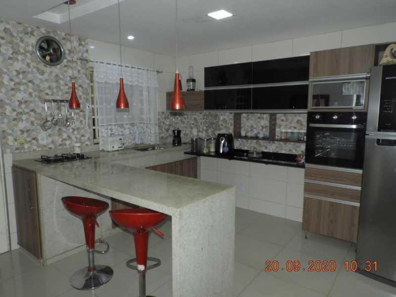 76b79de4-0cd8-437c-9a89-8ebf61 - Casa com 1 quarto para venda em Banco de Areia - Mesquita - SICA10009 - 5