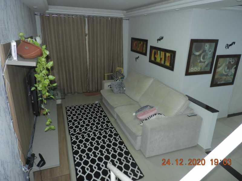 5496f0bb-2a6a-4d1e-8f5a-81ccd1 - Casa com 1 quarto para venda em Banco de Areia - Mesquita - SICA10009 - 1