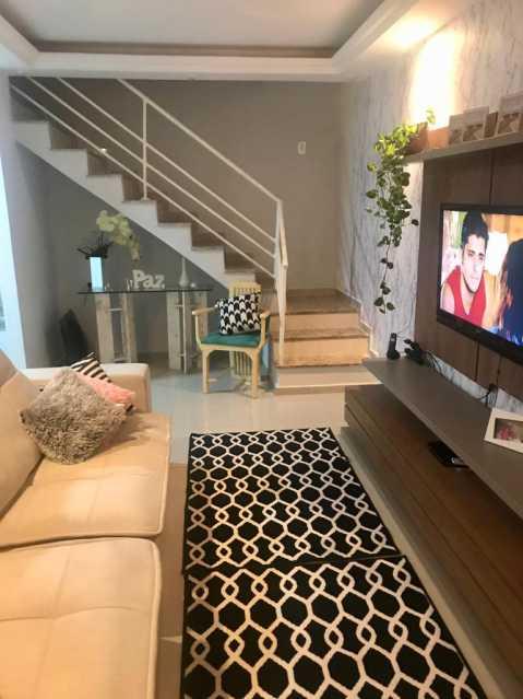 f6268181-11e2-4117-b4ed-615870 - Casa com 1 quarto para venda em Banco de Areia - Mesquita - SICA10009 - 11