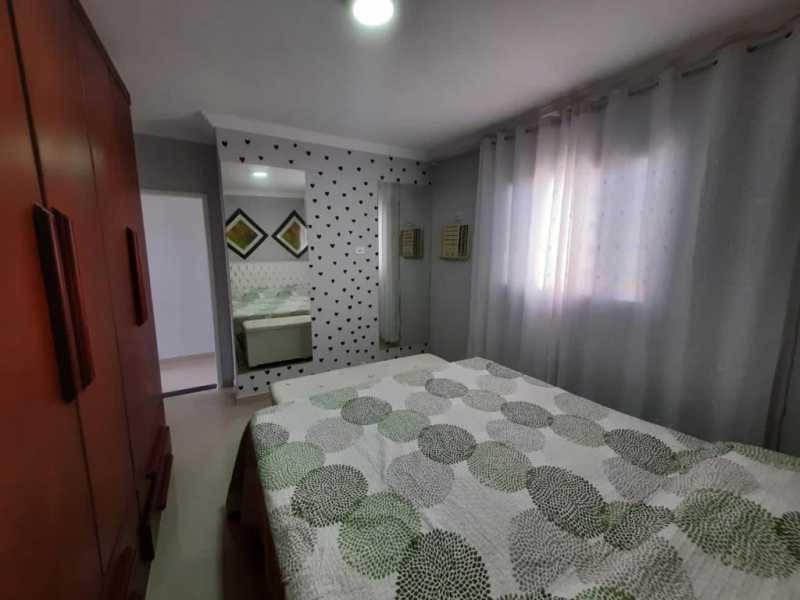 7f2182ac-78ef-43c2-85b3-2c9a10 - Apartamento de 2 quartos com fino acabamento em Mesquita para venda - SIAP20067 - 8