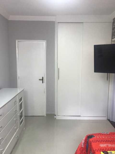 06395f0d-b9e5-4819-be52-359cfa - Apartamento de 2 quartos com fino acabamento em Mesquita para venda - SIAP20067 - 9