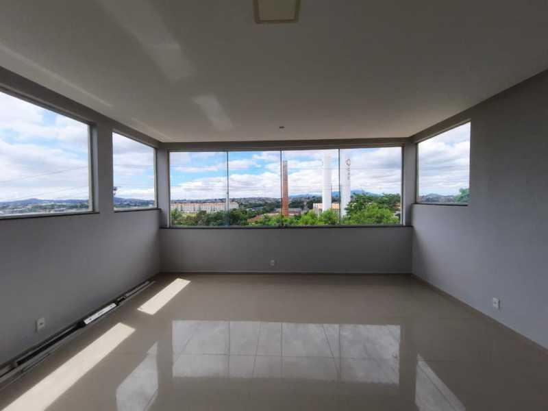 b75ef184-c7da-4f70-8250-f19f4a - Apartamento de 2 quartos com fino acabamento em Mesquita para venda - SIAP20067 - 5