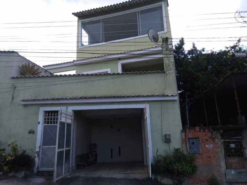 f23bdf91-d557-4ea5-b61b-b50587 - Apartamento de 2 quartos com fino acabamento em Mesquita para venda - SIAP20067 - 11
