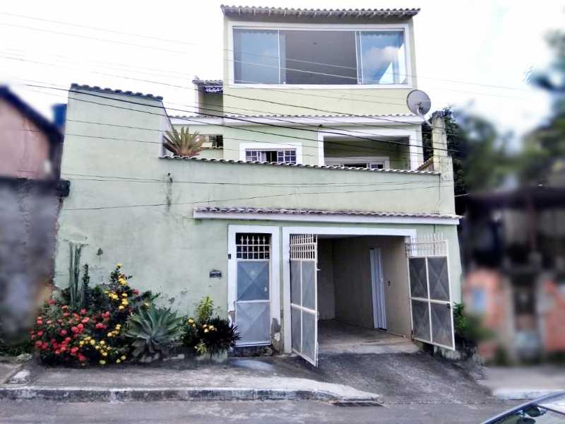 e85cf1e4-7c6b-4bc2-ab3f-0ef57b - Apartamento de 2 quartos com fino acabamento em Mesquita para venda - SIAP20067 - 1