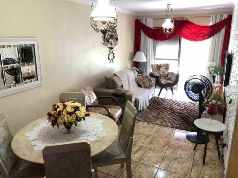 5b294aae-d65e-4fec-acf1-8b2313 - Amplo apartamento de 2 quartos no Centro de Nova Iguaçu para venda - SIAP00002 - 4