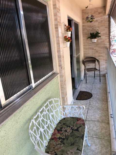 7f36257f-47fd-47b6-8470-6bcad7 - Amplo apartamento de 2 quartos no Centro de Nova Iguaçu para venda - SIAP00002 - 7