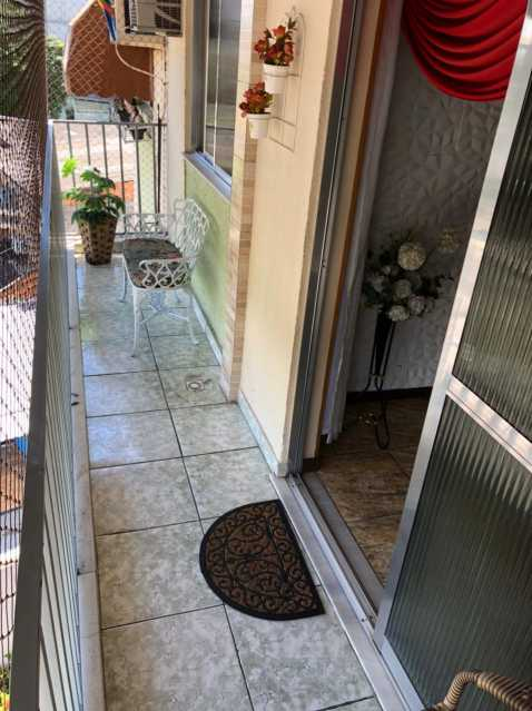 21c50780-2b8e-4118-bed7-596964 - Amplo apartamento de 2 quartos no Centro de Nova Iguaçu para venda - SIAP00002 - 6