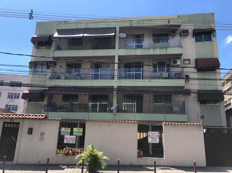 2158b732-1860-45f4-b916-09ac4e - Amplo apartamento de 2 quartos no Centro de Nova Iguaçu para venda - SIAP00002 - 1