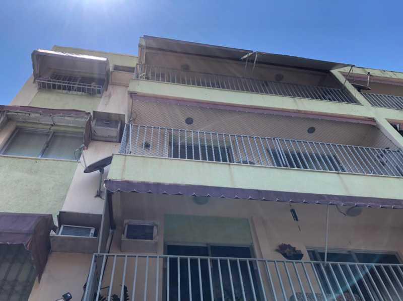 c194d176-a9a2-4117-b035-ce16e8 - Amplo apartamento de 2 quartos no Centro de Nova Iguaçu para venda - SIAP00002 - 19