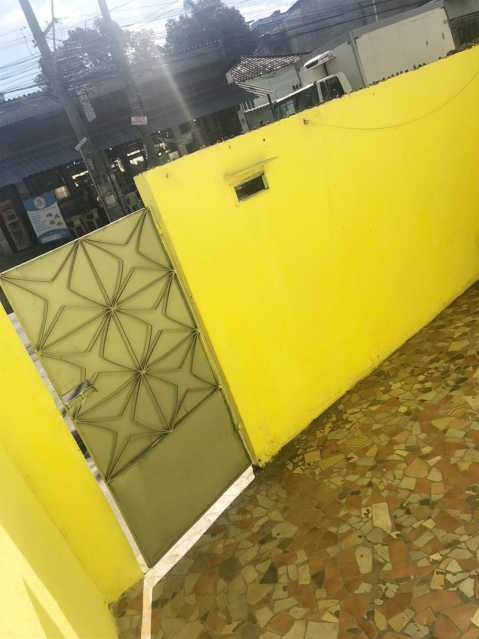 1 - Kitnet para locação em Mesquita em ótima localização - SIKI10001 - 1