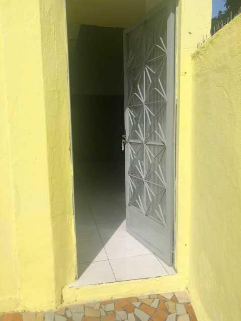 3 - Kitnet para locação em Mesquita em ótima localização - SIKI10001 - 3