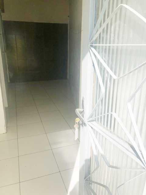 4 - Kitnet para locação em Mesquita em ótima localização - SIKI10001 - 4
