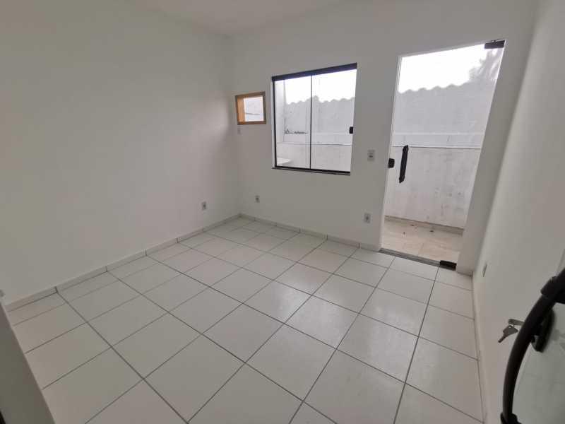 Quarto  - Casas com 1 quarto para venda em MEsquita - SICA10010 - 12