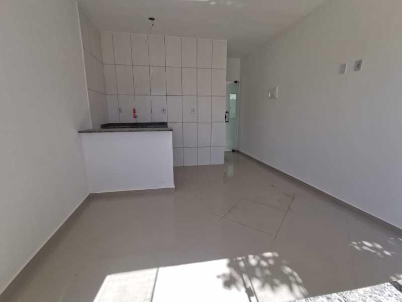 Sala - Casas com 1 quarto para venda em MEsquita - SICA10010 - 6