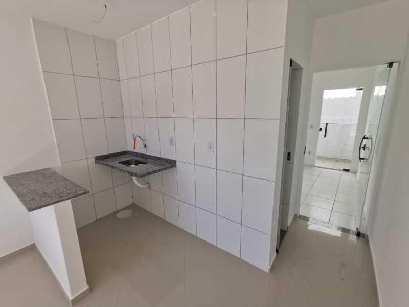 Cozinha - Casas com 1 quarto para venda em MEsquita - SICA10010 - 9