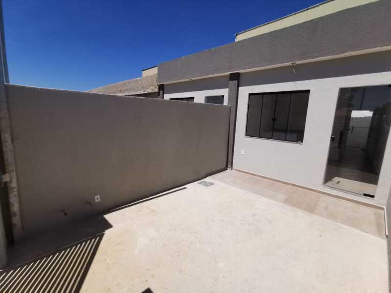 Fachada 03 - Casas com 1 quarto para venda em MEsquita - SICA10010 - 4
