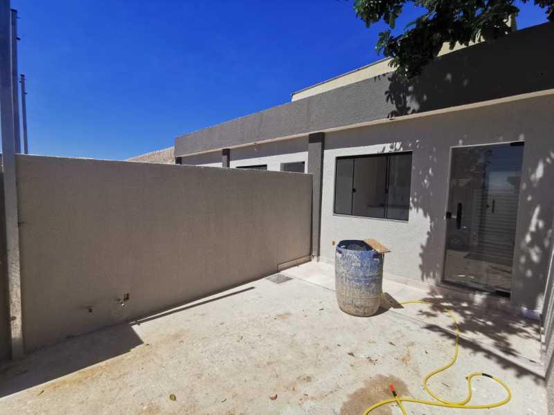 Fachada 04 - Casas com 1 quarto para venda em MEsquita - SICA10010 - 5