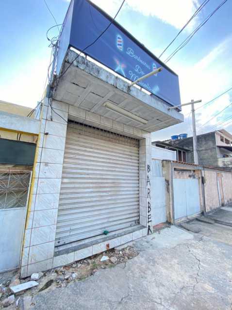 WhatsApp Image 2021-03-12 at 1 - Loja para Locação Mesquita - Centro - SILJ00007 - 3