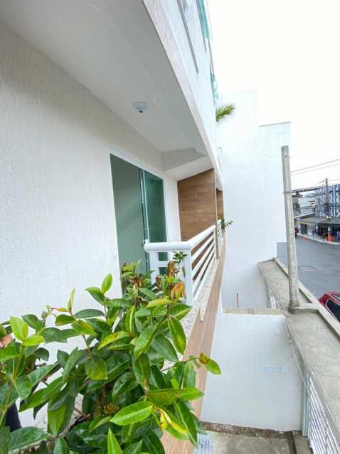 21a2c311-4a59-445e-b0b1-6c0654 - Excelente Casa triplex com terraço para venda em Nilópolis !!! - SICA20055 - 4