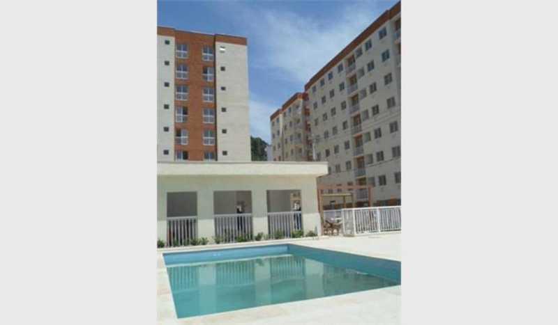 c7298e28-f7d0-4b1a-aa5c-7619a0 - Apartamento de 2 quartos para venda na Taquara - SIAP20073 - 1