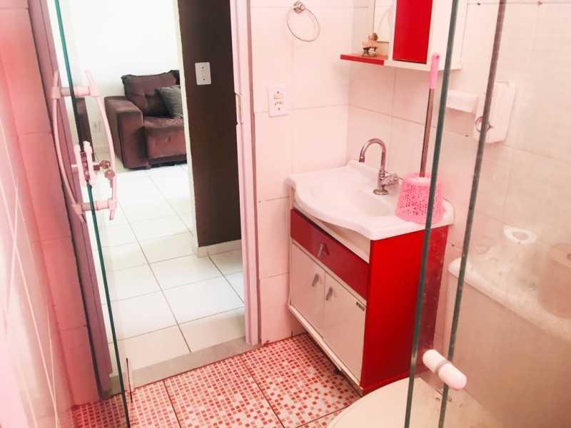 7d5f954f-bb7f-4d0f-b755-525b83 - Ótimo apartamento de dois quartos para Venda em Rocha Sobrinho - Mesquita - SIAP20076 - 10