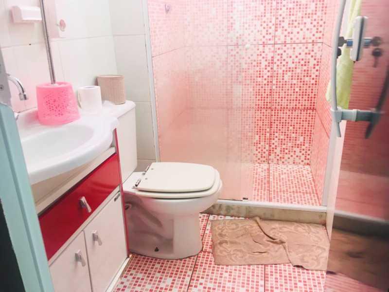 8c7e95bd-6c96-425d-9d80-0517a1 - Ótimo apartamento de dois quartos para Venda em Rocha Sobrinho - Mesquita - SIAP20076 - 11