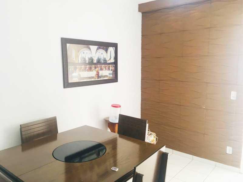 16f2f054-32c0-4be7-8796-0c3c20 - Ótimo apartamento de dois quartos para Venda em Rocha Sobrinho - Mesquita - SIAP20076 - 4