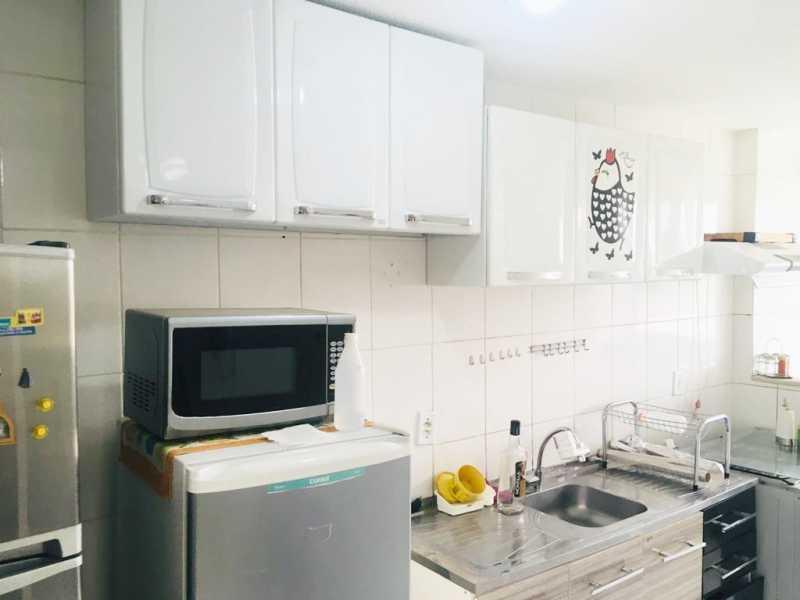 71ef027c-e71f-4874-a540-bb11fd - Ótimo apartamento de dois quartos para Venda em Rocha Sobrinho - Mesquita - SIAP20076 - 8