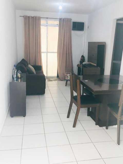 91c5d4b4-642e-49ee-8d6c-55afcc - Ótimo apartamento de dois quartos para Venda em Rocha Sobrinho - Mesquita - SIAP20076 - 1