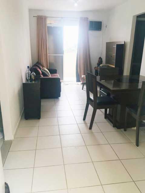 731df2ee-eb19-4fbc-971c-956c2e - Ótimo apartamento de dois quartos para Venda em Rocha Sobrinho - Mesquita - SIAP20076 - 3