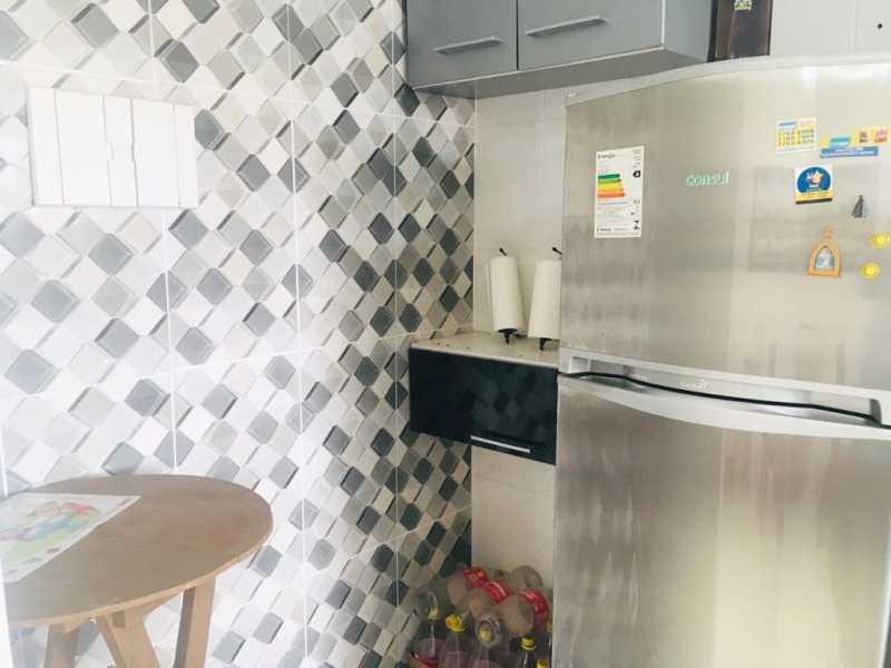 788eca6f-31a4-4b74-be11-3d2834 - Ótimo apartamento de dois quartos para Venda em Rocha Sobrinho - Mesquita - SIAP20076 - 9