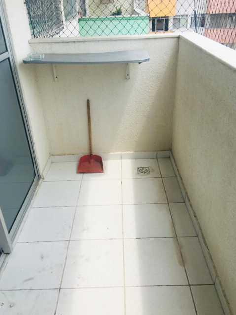 919fcef4-8559-40a7-acc2-ed8080 - Ótimo apartamento de dois quartos para Venda em Rocha Sobrinho - Mesquita - SIAP20076 - 16