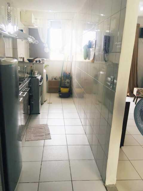 9821697c-20be-4781-9361-3fac1a - Ótimo apartamento de dois quartos para Venda em Rocha Sobrinho - Mesquita - SIAP20076 - 6