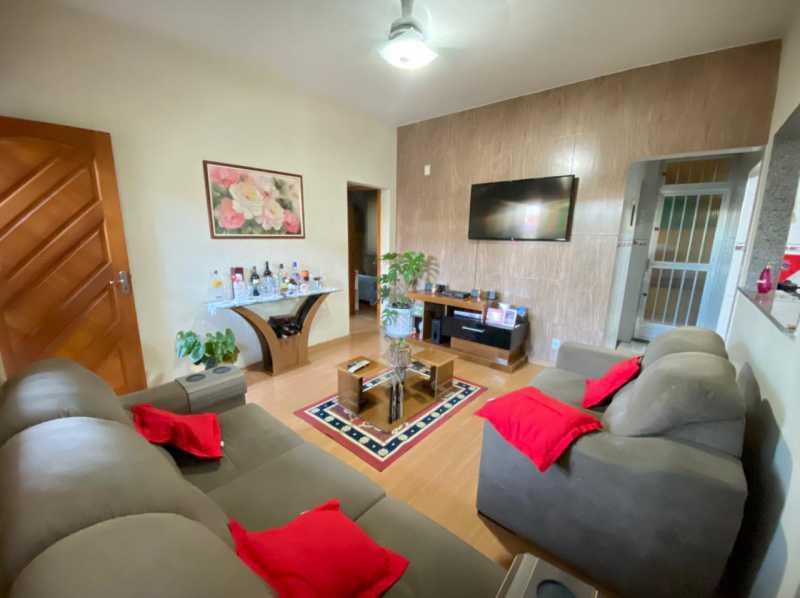 4f42dd7e-e617-4022-b75a-e9901d - EXCELENTE CASA de 3 quartos (sendo 1 suíte com banheira) para venda em Vila Emil - Mesquita - SICA30015 - 9