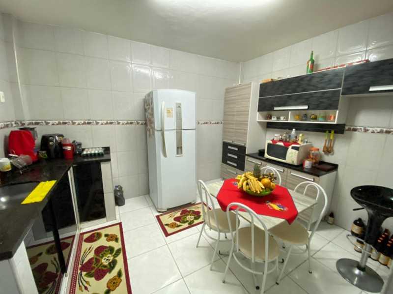 5c574292-6956-4ed1-a1d5-06414e - EXCELENTE CASA de 3 quartos (sendo 1 suíte com banheira) para venda em Vila Emil - Mesquita - SICA30015 - 10