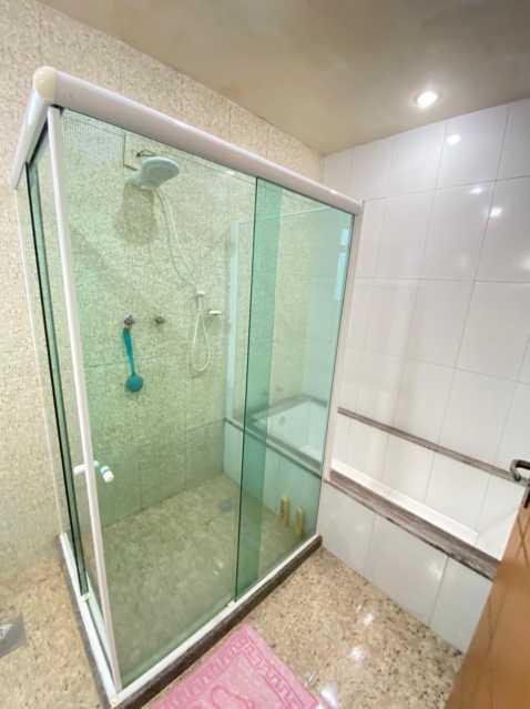 245a02fc-380b-40d8-82fa-a6e308 - EXCELENTE CASA de 3 quartos (sendo 1 suíte com banheira) para venda em Vila Emil - Mesquita - SICA30015 - 12