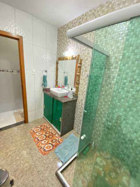 831efef8-bbd0-4734-b927-9c267f - EXCELENTE CASA de 3 quartos (sendo 1 suíte com banheira) para venda em Vila Emil - Mesquita - SICA30015 - 16