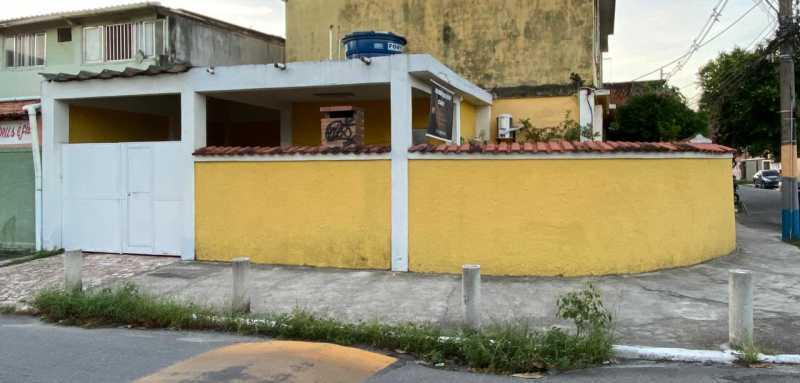 a0930dfc-afa6-4fa7-bb66-ee1370 - EXCELENTE CASA de 3 quartos (sendo 1 suíte com banheira) para venda em Vila Emil - Mesquita - SICA30015 - 4