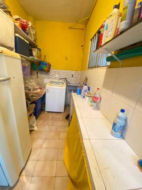 d688c7bb-4d86-4e88-a28d-1e3d18 - EXCELENTE CASA de 3 quartos (sendo 1 suíte com banheira) para venda em Vila Emil - Mesquita - SICA30015 - 19