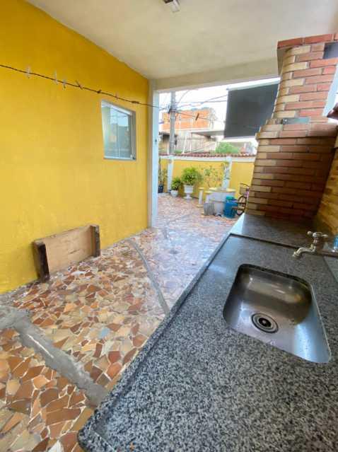 e0982ab9-e073-4ca9-887e-c70c62 - EXCELENTE CASA de 3 quartos (sendo 1 suíte com banheira) para venda em Vila Emil - Mesquita - SICA30015 - 8