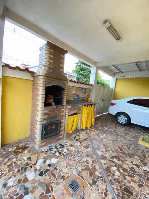 f8816685-1f9e-492f-96e4-ab12fe - EXCELENTE CASA de 3 quartos (sendo 1 suíte com banheira) para venda em Vila Emil - Mesquita - SICA30015 - 7