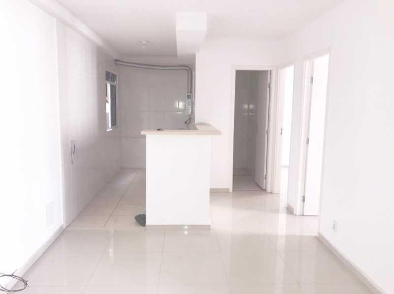 720adb1e-b3c9-439f-8a45-4d2376 - Ótimo apartamento de dois quartos para Venda ou Locação em Belford roxo !!! - SIAP20077 - 1