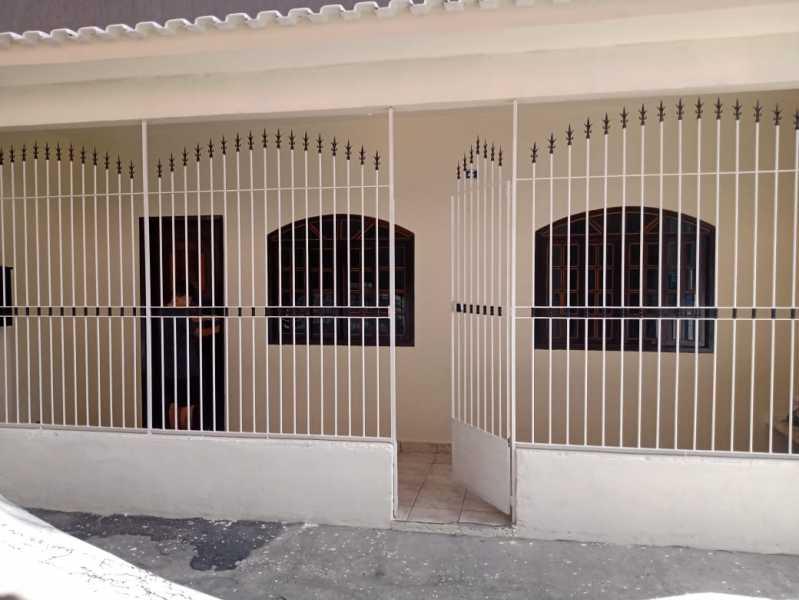 1 3 - Casa para locação em Mesquita - Ótima localização!!! - SICV10001 - 1