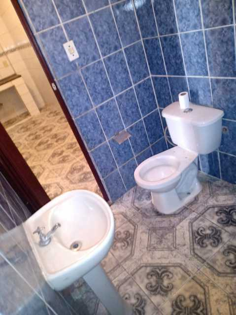 5 7 - Casa para locação em Mesquita - Ótima localização!!! - SICV10001 - 13