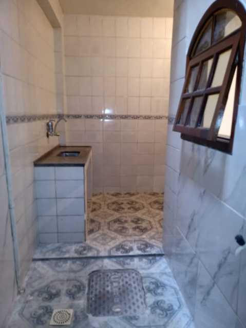 6 5 - Casa para locação em Mesquita - Ótima localização!!! - SICV10001 - 10