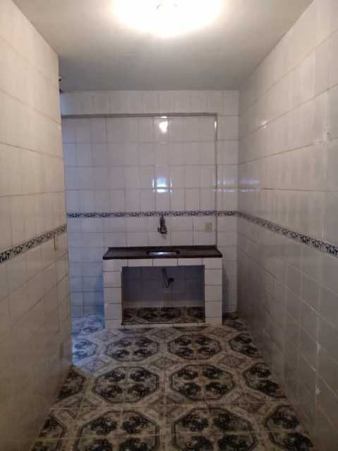 8 4 - Casa para locação em Mesquita - Ótima localização!!! - SICV10001 - 9